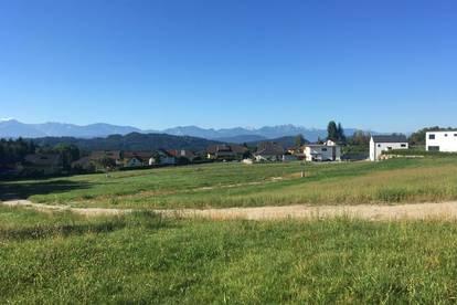 Klagenfurt, Baugründe ab 634 m² bis 1.200 m² zu verkaufen.