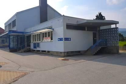 Köflach Büro/Ordination/Praxis, 125m2, barrierefrei mit Parkplätzen zu vermieten!