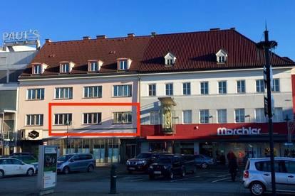 Knittelfeld - Stadtwohnung, neu renoviert, zu mieten