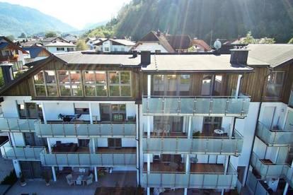 Wohnanlage Andreas Hofer, TOP 12, Dachgeschoss