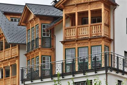 Wohlfühl 3 Zimmerwohnung im Zentrum von Bad Aussee, 2. OG