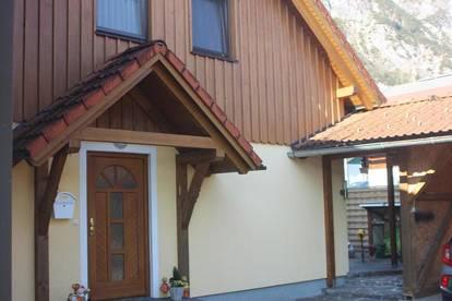 tolles Reihenhaus in Bad Goisern am Hallstättersee