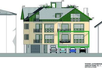 Top 1 3 Zimmerwohnung im Zentrum von Bad Ischl