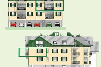 Top 7 3 Zimmerwohnung im Zentrum von Bad Ischl