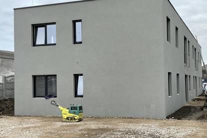 Eigentumswohnung im Erstbezug, belags- oder schlüsselfertig // New apartment on first occupation, ready for flooring or turn key //
