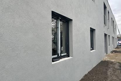 Gartenwohnung im Erstbezug, belags- oder schlüsselfertig // Garden-Apartment on first occupation, ready for flooring or turn key //