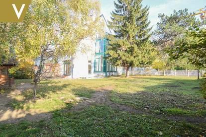 Wunderschönes Haus in bester Grinziger Lage //  Beautiful house in a prime Grinzig location //