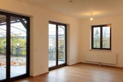 4 Zimmerwohnung mit mega Terrasse in Schwanenstadt