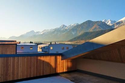 Innsbruck-Land - luxuriöser Wohntraum mit eigener E-Ladestation