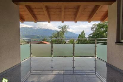 Ganz schön gemütlich! Wunderschöne Dachwohnung mit Panoramablick in Absam