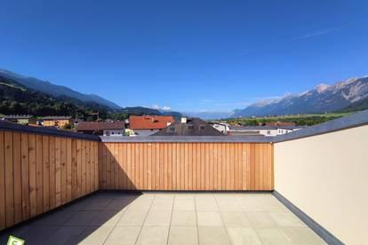 Innsbruck Umgebung - Lichtdurchflutetes Penthouse für Ihren alpinen modernen Lifestyle