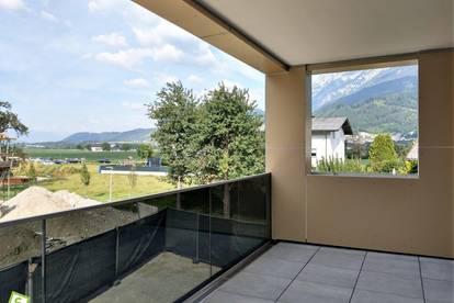 Schwaz - exklusive, sonnige 3 Zimmerwohnung