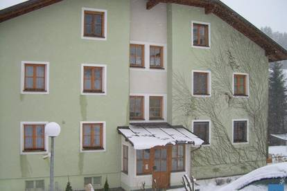 Objekt 798: 3-Zimmerwohnung in 4085 Waldkirchen, Waldkirchen 53, Top 4