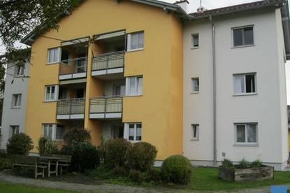 """Objekt 310: """"Betreubares Wohnen"""" in 4753 Taiskirchen, Teichstraße 18, Top 6"""