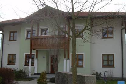 Objekt 299: 3-Zimmerwohnung in Reichersberg, Mühlenweg 2, Top 6