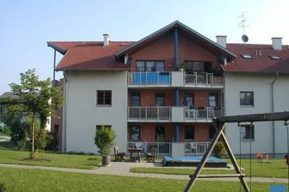 Objekt 600: 3-Zimmerwohnung in Zell an der Pram, Am Wassen Süd 15, Top 4