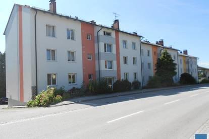 Objekt 502: 2-Zimmerwohnung in 4770 Andorf, Raaberstraße 14, Top 2