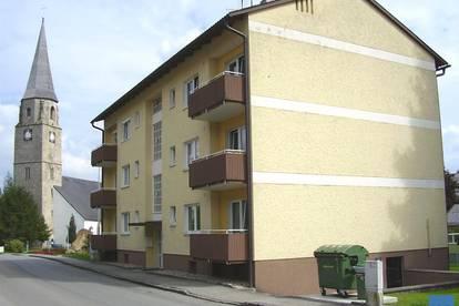 Objekt 210: 2-Zimmerwohnung in Mehrnbach, Mehrnbach 75, Top 7