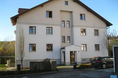 Objekt 314: 2-Zimmerwohnung in Taiskirchen im Innkreis, Teichstraße 16, Top 6