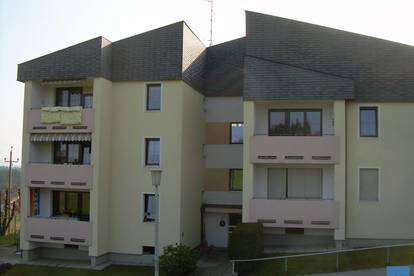 Objekt 591: 4-Zimmerwohnung in 4784 Schardenberg, Am Hang 17, Top 6