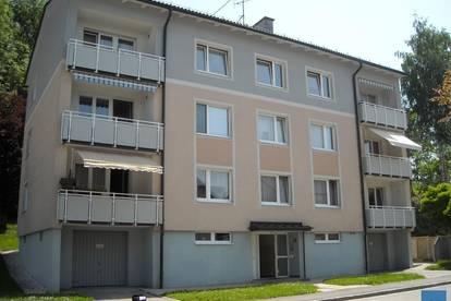 Objekt 245: 2-Zimmerwohnung in 4924 Waldzell, Hofmark 5, Top 7
