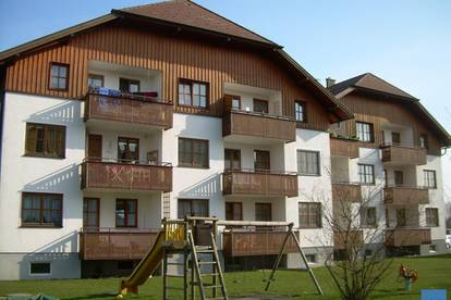 Objekt 204: 3-Zimmerwohnung in 4980 Antiesenhofen, Schärdingerstraße 4, Top 7