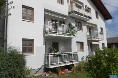 Objekt 207: 3-Zimmerwohnung in Schildorn, Ringweg 10, Top 4 (inkl. Garage)