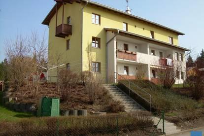 Objekt 525: 3-Zimmerwohnung in 4092 Esternberg, Franz-Grill-Weg 4, Top 4