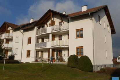 Objekt 470: 3-Zimmerwohnung in Natternbach, Wiesenweg 1, Top 6