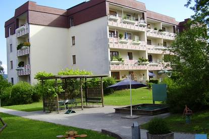 Obj. 307: 3-Zimmerwohnung in Braunau-Haselbach, J.-Mohr-Straße 1, Top 4 (inklusive TG. Nr. 4)