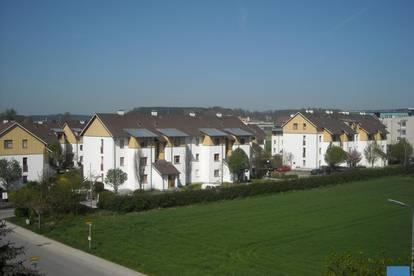 Objekt 679: 3-Zimmerwohnung in 4840 Vöcklabruck Tegetthoffstraße 62, Top 4 (inkl. Tiefgarageneinstellplatz-Nr.18)