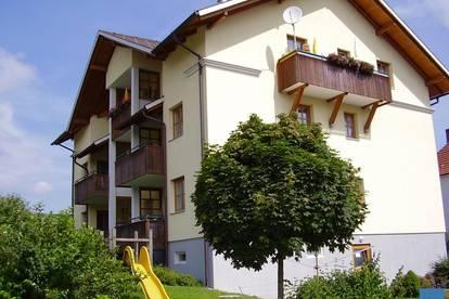 Objekt 791: 4-Zimmerwohnung in Bachmanning, Brunnwiesenstraße 11, Top 1