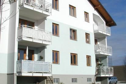Objekt 208: 2-Zimmerwohnung in 4920 Schildorn, Ringweg 8, Top 6 (inkl. Garage)