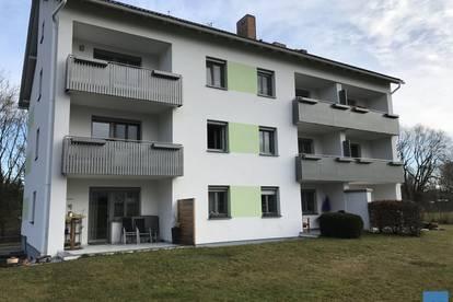Objekt 294: 3-Zimmerwohnung in Altheim, Muckenau 5, Top 9