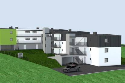 Neubau Wohnpark Dörfl, Bad Bleiberg