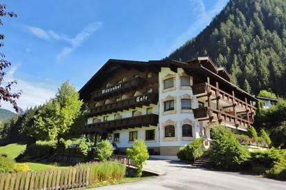 Hotel in der Ferienregion Nationalpark Hohe Tauern