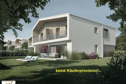 Neubau 2-Zimmer Wohnung in zentraler Lage von Ried