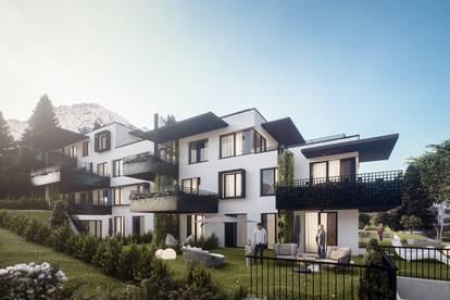 .PIET A 06 2-Zimmer-Garten-Wohnung in attraktiver Stadtrandlage