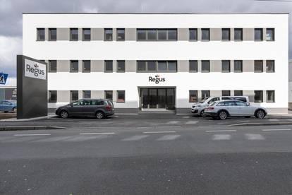 Privatbüro für drei Personen in Salzburg, Airport West