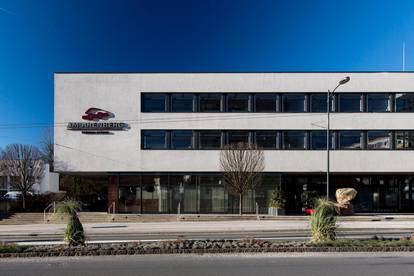 Ihr Privatbüro für 5-6 Personen - Salzburg Am Arenberg