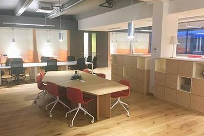 Büroräume für mehr als 6Personen