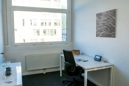 Ihr Privatbüro für 1-2 Personen - Salzburg Am Arenberg