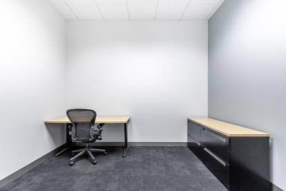 Privatbüro für eine Person in Vienna, Cityport 11