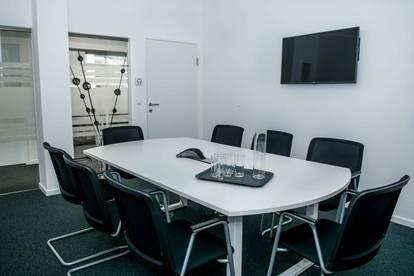 Ihr Grossraumbüro (ab 6 P.) in Salzburg Am Arenberg