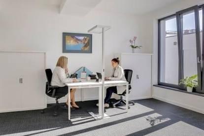Büroräume für 1 oder 2Personen