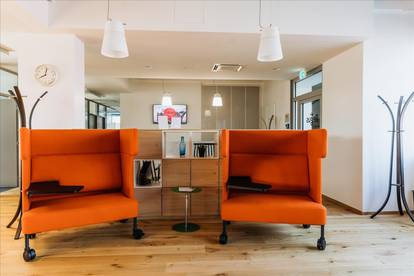 Flexible Arbeitsplätze in Graz, Smart City