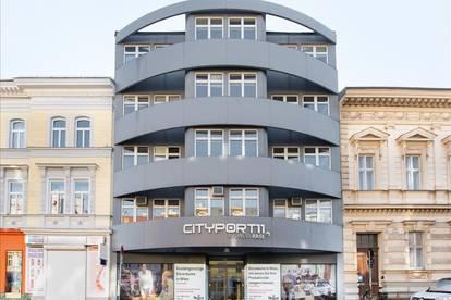 Flexible Arbeitsplätze mit eigenem Schreibtisch in Vienna, Cityport 11