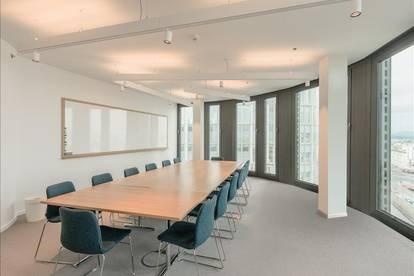 Privatbüro für fünf Personen in VIENNA, Spaces Icon Central Station