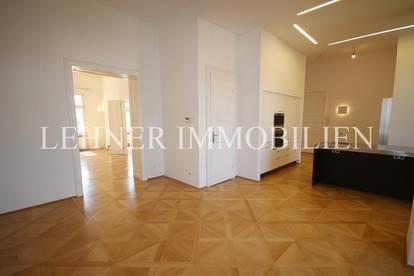 * Graz Geidorf * Exklusive und hochwertig, renovierte Altbauwohnung *