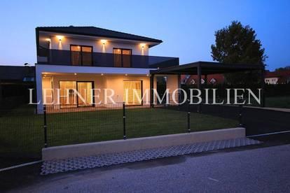 * Feldkirchen Nähe Murradweg * Exklusives Einfamilienhaus in ruhiger Sackgassenlage *